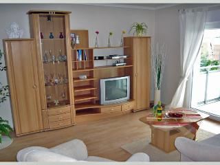 Vacation Apartment in Moorgrund - 699 sqft, clean, great location (# 614) - Bad Liebenstein vacation rentals