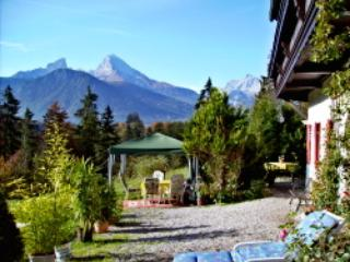Vacation Apartment in Berchtesgaden - 904 sqft, stylish, comfortable, lovely (# 2106) - Oberstdorf vacation rentals