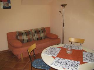 Vacation Apartment in Sayda - 398 sqft, quiet location, recently renovated (# 529) - Saxony vacation rentals