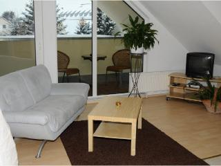 Vacation Apartment in Herzogenaurach - 484 sqft, Internet and parking, dogs welcome (# 2248) - Bavaria vacation rentals