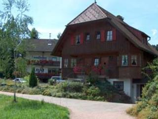 LLAG Luxury Vacation Bungalow in Freudenstadt - 678 sqft, quiet location, ideal for daily adventuring… - Freudenstadt vacation rentals