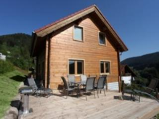 LLAG Luxury Vacation Home in Alpirsbach - 1830 sqft, modern, calm, perfect for holidays in the Black… - Alpirsbach vacation rentals