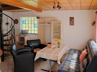 Vacation Home in Steinach - 646 sqft, spacious, nice (# 2138) - Thuringia vacation rentals