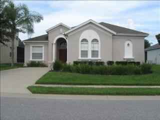 TLCP4P412TLB 4 Bedroom Pool Home with Lake View - Haines City vacation rentals