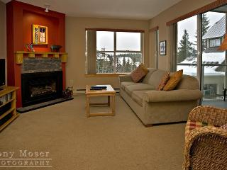 Andrew and Elaine Butterfield - Whistler vacation rentals