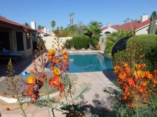 Luxury 4 Bed 2 Bath & Private Heated Spa and Pool - Scottsdale vacation rentals