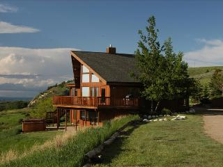 Atop it All - Red Lodge vacation rentals
