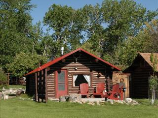 Baby Bear Cabin - Red Lodge vacation rentals