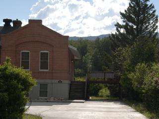 Moose Be Heaven - Red Lodge vacation rentals