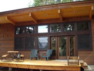 Horseman's Hideaway at Timberline Meadows - North Cascades Area vacation rentals