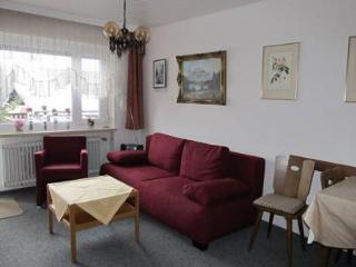 Vacation Apartment in Oberstdorf - 258 sqft, comfortable, bright, has elevator (# 1809) - Oberstdorf vacation rentals