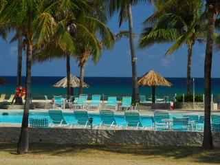 Luxury private 2 BR condo at Gentle Winds - Christiansted vacation rentals