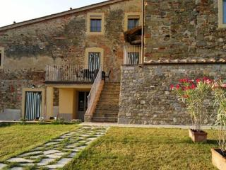 VIOLA APARTMENT garden / panoramic terrace / pool - Pergine Valdarno vacation rentals