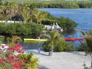 Waterfront Luxury Home Incredible Views, WiFi - Key Largo vacation rentals
