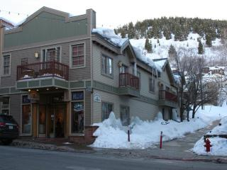 1-Bedroom Condo on Main Street! - Park City vacation rentals
