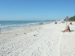 Holmes Beach 2 bdrm Condo near beach, heated pool - Holmes Beach vacation rentals
