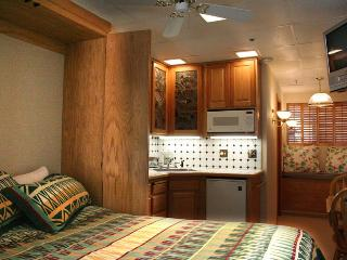 Studio apartment on Main Street! - Park City vacation rentals