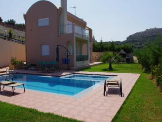 Villa Ioli with sea view in a quiet location - Chania vacation rentals