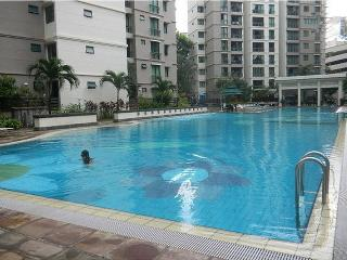 3BR @ Simei MTR,Singapore - Hong Kong vacation rentals