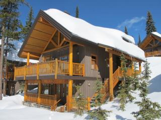 Bullet Creek Cabin #17 BULCRK17 - Big White vacation rentals