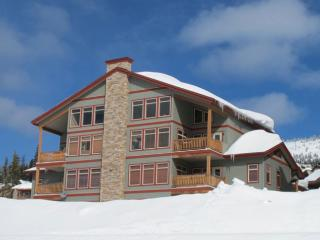 Spyglass 3F SPYGLS3F - Big White vacation rentals