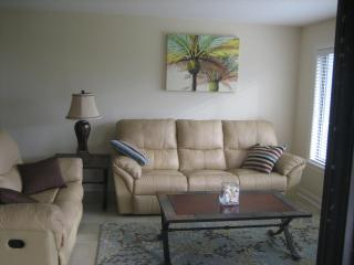 Fall Special $1100 weekly--Oceanfront property - Saint Augustine Beach vacation rentals