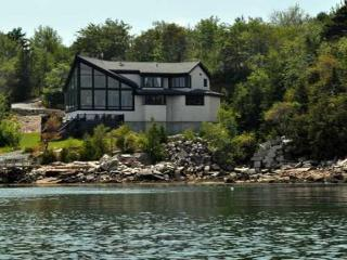 Paradise Cottage - Bar Harbor and Mount Desert Island vacation rentals