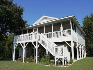 Good Tides Roll - Scenic Views, Kayaker's Paradise on Edisto Island - Edisto Island vacation rentals