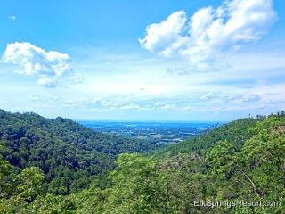 Incredible Mountain Views from your private 4 Bedroom Cabin - Gatlinburg vacation rentals