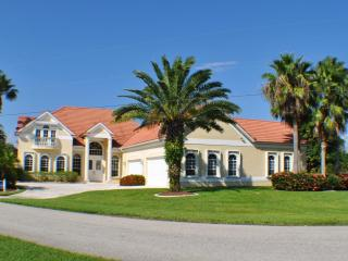 Villa Chandon - luxury lakeside living - Cape Coral vacation rentals