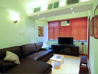 Comfortable Apartment in Tsim Sha Tsui Kowloon - Hong Kong Region vacation rentals
