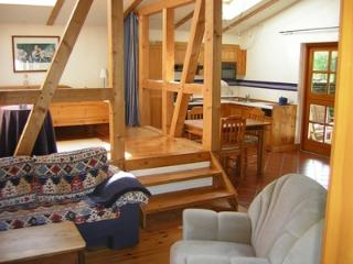 Single Room in Celle - Spanish tiles and wood create a nice atmosphere, nature-like garden (# 637) - Celle vacation rentals