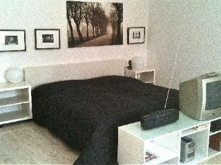Single Room in Starnberg - 431 sqft, a few minutes from center, private terrace, Wifi (# 846) - Bavaria vacation rentals