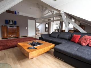LLAG Luxury Vacation Apartment in Baden Baden - 807 sqft, stylish, comfortable, central location (#… - Black Forest vacation rentals
