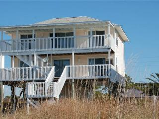 DORRIS BEACH HOUSE TWO PALMS - Saint Joe Beach vacation rentals