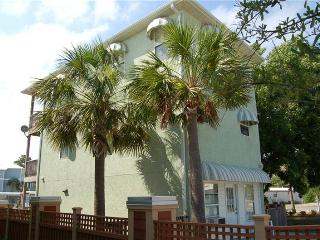 ALDADALE - Mexico Beach vacation rentals