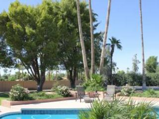 Listing #2784 - Scottsdale vacation rentals