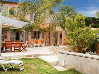 BED&BREAKFAST COUNTRYHOUSE MALLORCA - SPAIN - Playa de Palma vacation rentals