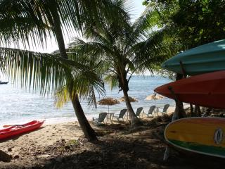 By the Sea View Terrace, Bar, BBQ, Jacuzzi - Rincon vacation rentals