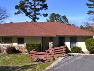 48PerrWy Valencia Courts | Roomy Townhome |Sleeps 6 - Arkansas vacation rentals