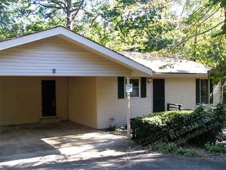 11MariLn *** Lake DeSoto Area |Sleeps 6 - Hot Springs Village vacation rentals