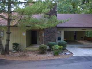 5LaCaLn *** Lake Segovia | Townhome | Sleeps 4 - Hot Springs Village vacation rentals