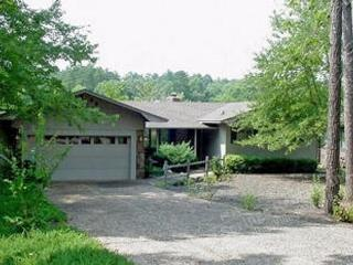 8MataWy *** Desoto Golf Course | Home | Sleeps 4 - Hot Springs Village vacation rentals
