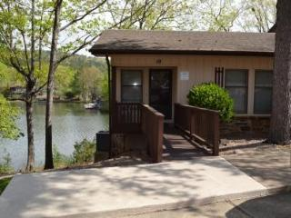 10CaboPL Lake DeSoto | Townhome | Sleeps 6 - Arkansas vacation rentals