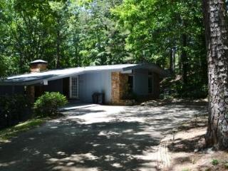 1TeldCr *** West Gate Area | Home | Sleeps 4 - Hot Springs Village vacation rentals