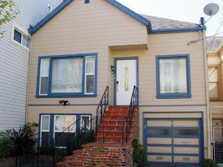125+  Five Star Reviews  Private Home $225/Night - San Francisco vacation rentals