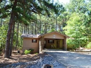 79MandDr West Gate Area | Home | Sleeps 4 - Hot Springs Village vacation rentals