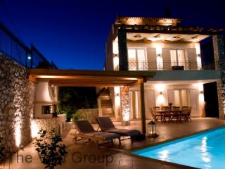 Porto Heli 5 Bedroom & 5 Bathroom House (Villa 47387) - Peloponnese vacation rentals
