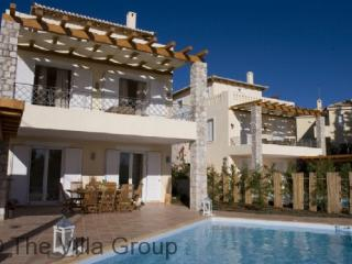 Porto Heli 5 Bedroom/5 Bathroom House (Villa 47701) - Peloponnese vacation rentals