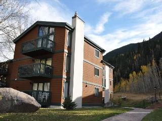 Luxury two bedroom two and a half bath condo in east Vail. - Vail vacation rentals
